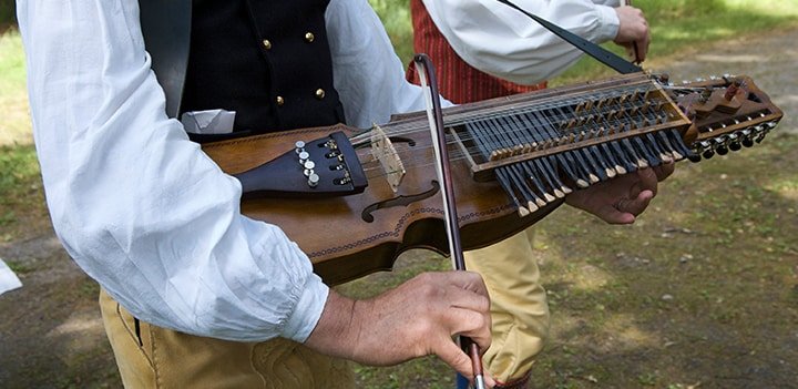 Experience Scandinavia at the Musical Instrument Museum Dec. 2-3