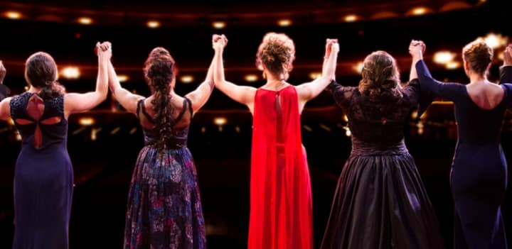 Arizona District of the Metropolitan Opera National Council Auditions Image