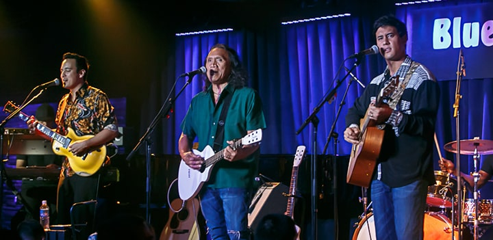 Henry Kapono presents the Songs of C&K (Cecilio & Kapono) Image