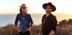 The Devon Allman Project with Duane Betts Image