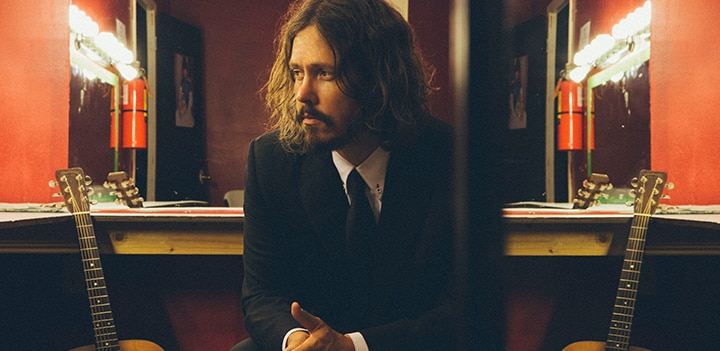 John Paul White Image