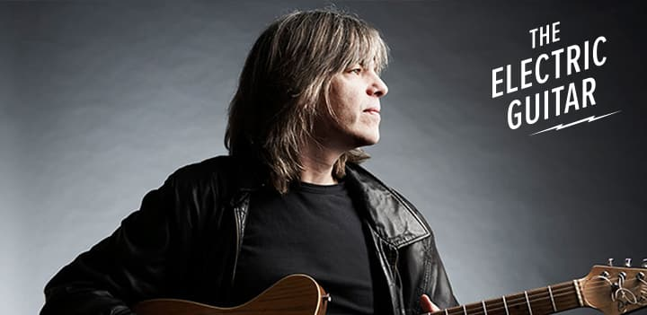 Mike Stern Image