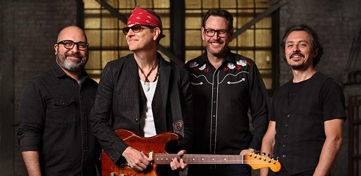 The BoDeans Image