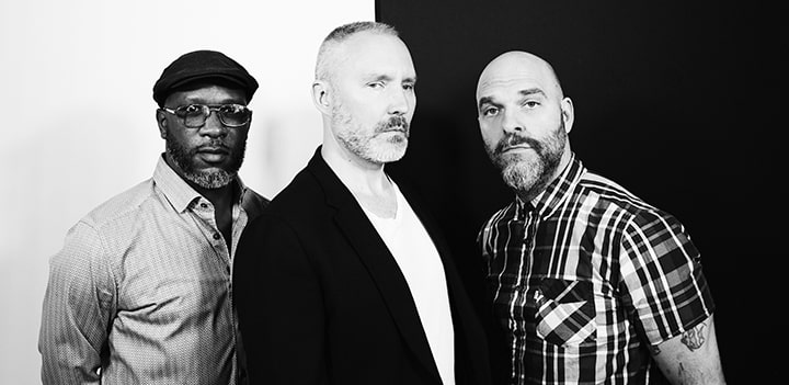 The Bad Plus Image