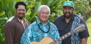 Masters of Hawaiian Music Image