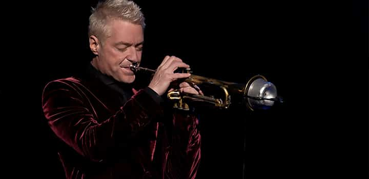 An Evening with Chris Botti Image