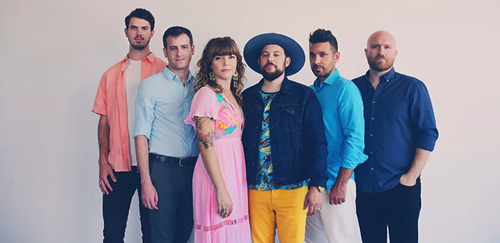 Dustbowl Revival Image